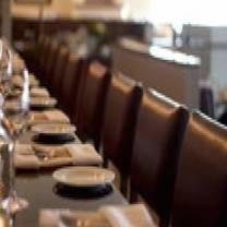 SOLSTICE Restaurant & Wine Bar