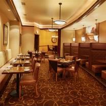 Centennial Steakhouse-Zia Park Casino