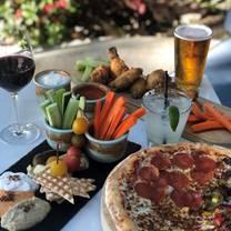 SHOR American Seafood Grill - Hyatt Regency Newport Beach