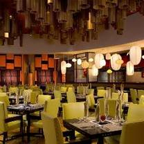 Jia - Teppan Tables - Beau Rivage