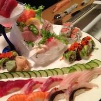 Tsuru Japanese Cuisine