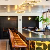 Oliveto Café & Restaurant