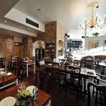 Briciole Restaurant