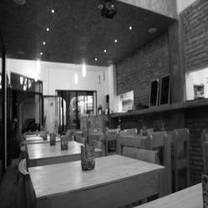 Rioni Pizzería Napolitana