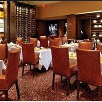 The Reserve Steakhouse - Harrah's Joliet