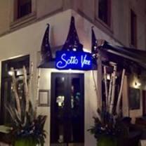 Sotto Voce Wine & Pasta Bar