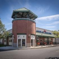 Joe's American Bar & Grill - Framingham