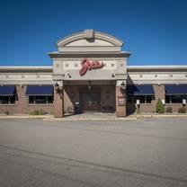Joe's American Bar & Grill - Dedham