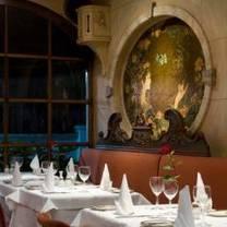 restaurant nytårsaften london