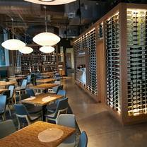 The Grove Wine Bar and Kitchen Downtown
