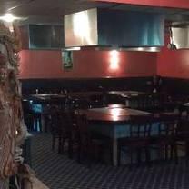 Fujiyama Japanese Steak House & Bar - Olympia
