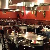 Fujiyama Japanese Steak House & Bar - Silverdale