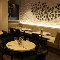 Clary's Bar & Grill at the Casino Milton Keynes