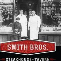Smith Bros. Steakhouse Tavern