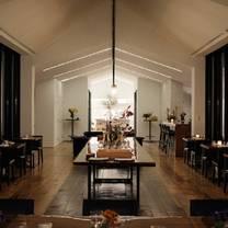 The Restaurant at Pearl Morissette