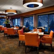 View Restaurant + Bar