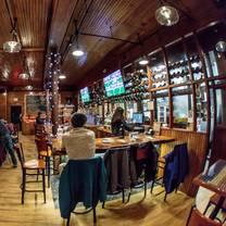 Stiggs Brewery & Kitchen