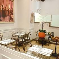 Bistro 41 by Faubourg