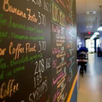 Turtle Leaf Cafe Restaurant Elmira Ny Opentable