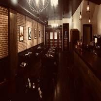 Anima Trattoria and Wine Bar