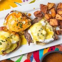 Best Mexican Restaurants In Chicago Opentable