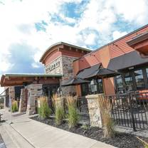 Redstone American Grill - Maple Grove