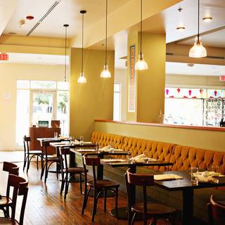 29 Restaurants Available Nearby