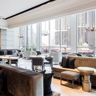 47 Restaurants Near Wyndham Grand Chicago Riverfront Opentable