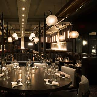 1024 Best Date Night Restaurants In Downtown Crossing