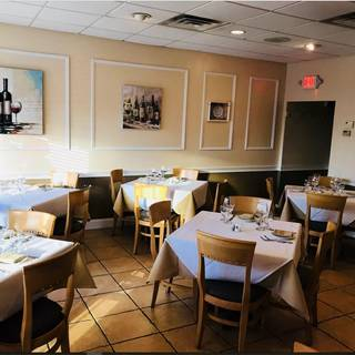 La Cucina Piccola Restaurant Roseland Nj Opentable
