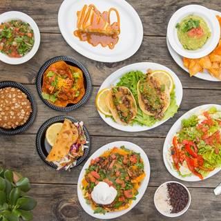 6 Best Mexican Restaurants In Downtown | OpenTable