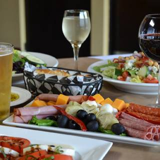 The View Restaurant Bar