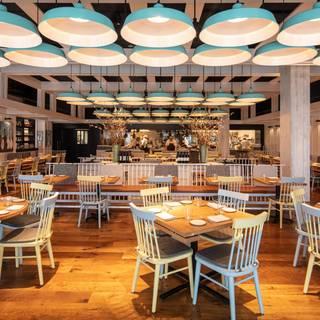 22 Restaurants Near Roosevelt Field Shopping Center Opentable