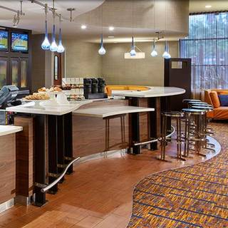 The Bistro Courtyard By Marriott Vallejo Napa Valley