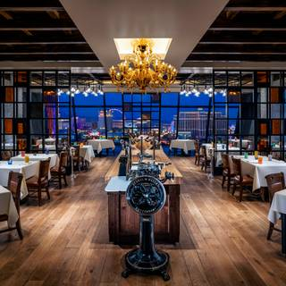 465 Best Happy Hour Restaurants In The Palms Hotel Casino