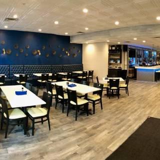 Aura Restaurant Bar