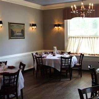 Mount Vernon Inn Restaurant