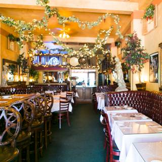 20 Best Italian Restaurants In Santa Barbara Opentable