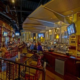 Gordon Biersch Brewery Restaurant Seattle