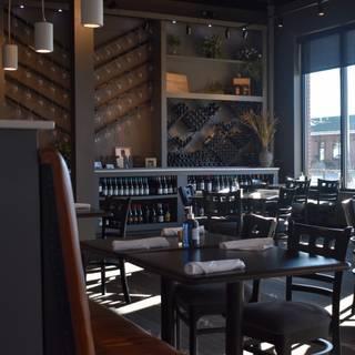 Edge By Chef Dustin Allen Restaurant