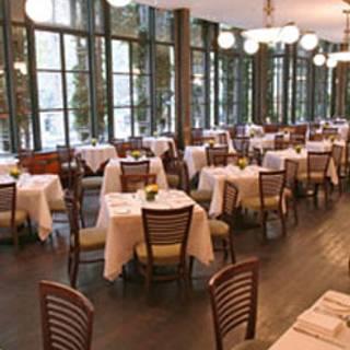Bryant Park Grill Restaurant New York Ny Opentable