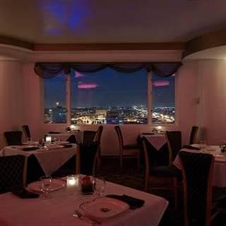 The Sky Room Restaurant - Long Beach, CA | OpenTable