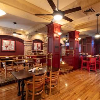 Restaurants In Altamonte Springs