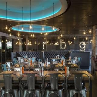 Rbg Bar Grill Park Inn
