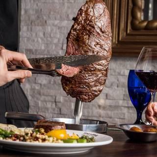 6 Best Steak Restaurants In Albany Opentable