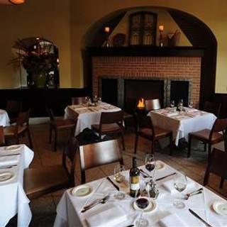 Permanently Closed Il Fornaio Reston Restaurant Va Opentable