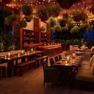 Matador Room The Miami Beach Edition