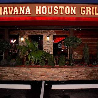 Havana In Houston