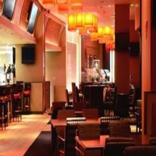 brand new 4cc90 5a759 The Restaurant at Prudential Center - Newark, NJ | OpenTable