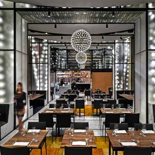 27 Restaurants Near Sfmoma San Francisco Museum Of Modern